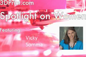 Spotlight-Vicky
